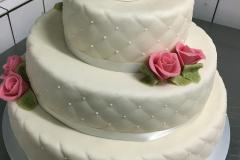 bryllups-kage