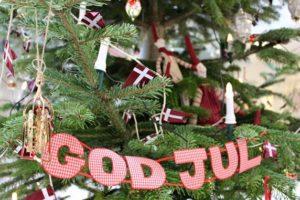 Julefrokost Roskilde